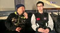 明斯克前线——吕小布采访