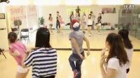 2016新版韵动广场舞-夜店96步-领舞教练 _标清