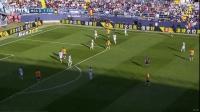 视频: 西甲 第21轮 马拉加VS巴塞罗那 BETCMP冠军 精彩片段 滚球 水位高 信誉好