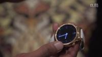 视频: Huawei's new Swarovski-bedazzled Jewel watch — CES 2016 TheVerge