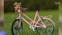 视频: 斯洛登自行车为更多的创业者带来可观的发展空间