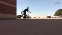 视频: BMX Winter progression
