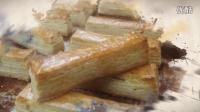 甜面团 哈雷 蜂蜜小面包 甜面团 千层酥 凤梨酥制作-蓝麦西点学校