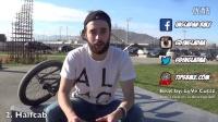视频: Learn 5 Basic Tricks BMX