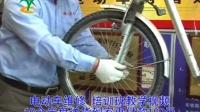 视频: 电动车仪表盘指示灯不亮电动机不转 电动车维修培训 故障修理教学