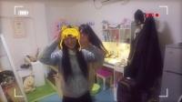 国民美少女 2016 N队备战第三场 160124 国民美少女