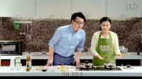 中脉生态厨房第五集——鸭肝配焦糖苹果