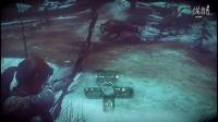 古墓丽影崛起DLC直播第1期