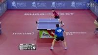 Hungarian Open 2016 Highlights_ CHUANG Chih-Yuan vs CHEN Chien-An (Final)