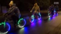 视频: 乐山苏稽骑迹俱乐部雪夜圆环骑行7-3 720P 2Mbps