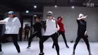 【1M舞室】Cj Salvador+笑眼妹客串Hiphop舞蹈No Way