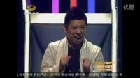 【wo1jia2】拜尔娜《玩吧》现场版 2013中国新声代第十六期现场