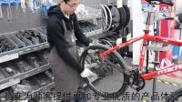 视频: 迪卡侬西红门自行车部门