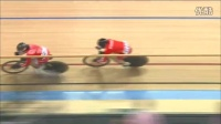 视频: Womens Sprint Final - Track Cycling World Cup - Hong Kong China
