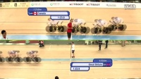 视频: Womens Team Pursuit Final - Track Cycling World Cup - Hong Kong China