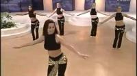 弘珏肚皮舞恰恰舞肚皮舞减肥系列教程2