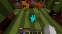 我的世界Minecraft怪物娘Mineplex游玩