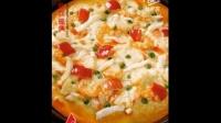 比萨客产品意式牛肉披萨
