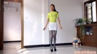 【鸿发】广场舞 我们的爱是永远(附背面)柠檬编舞杨丽萍_