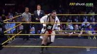 WWE赛事-NXT 2016.01.28