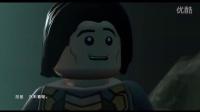 《乐高 复仇者联盟》05 雷神VS钢铁侠