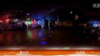 360度旋转吧 美腿 首尔夜店钢管舞团队大比拼 开场 VR全景视频