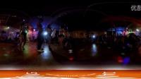 360度旋轉吧 美腿 首爾夜店鋼管舞團隊大比拼 1 VR全景視頻迅雷下載