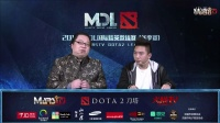 VG vs EG MDL冬季赛小组赛 BO2 第一场 1.29