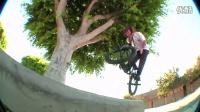 视频: BMX _ Coming Through on the Clutch