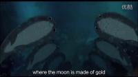 樱桃乐活英语-乔英语配音-英语趣配音-海洋之歌A段