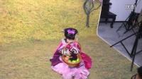 小乐之穿越古代的小公主。4岁