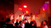 孟橙羽美國際娛樂有限公司 8-14排舞