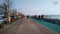 视频: 在韩国木浦市体验骑行