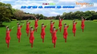 太湖一莲广场舞《万喜中国喜》原创_广场舞视频在线观看 - 280广场舞