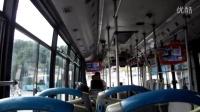 福州公交108路(营达公交)申沃SWB6105HDP9-3 赤星村委-浮村