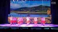 视频: 汉中歌舞春晚。炫舞qq《还是家乡山水美》