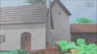 乐高二战bwin登陆德国入侵苏联1941 Lego World War Two Battle for Russia