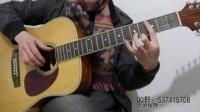 初音未来-胧月指弹 guitar-改编:澜淼