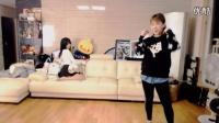 韩国美女热舞许允美热舞直播