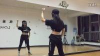 Superstar镜面教学---舞粉之家就爱舞蹈工作室(上)