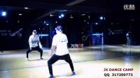 【JX舞蹈】防弹少年团-男子汉舞蹈教学分解(练习室完整)K-POP JX DANCE_超清