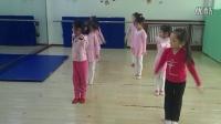 小木偶-舞蹈练习室