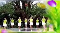 小苹果儿童舞蹈糖豆广场舞2016年最新_