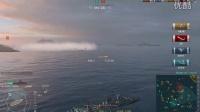 中国海军四大金刚之首鞍山级驱逐舰鱼雷秒爆本子扶桑级战列