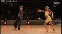 WDSF拉丁舞比赛恰恰舞#天津拉丁舞培训#