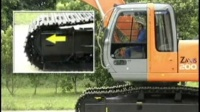 挖掘机维修故障机油消耗量过大(或排气冒蓝烟) 挖掘机维修手册挖机配件目录