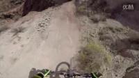 视频: Kelly McGarry 红牛坠山赛2015 [橘子单车]
