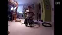 视频: How to Change a BMX Tire, The Easiest Way