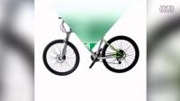 视频: 圣希沃自行车高端自行车品牌的领航者