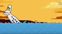 干叔解说《决战鲨鱼怪》绝对的拼手速,不快不能赢啊